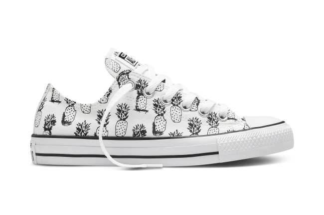 CHUCK TAYLOR ALL STAR SKETCH BOOK STRIPE OX